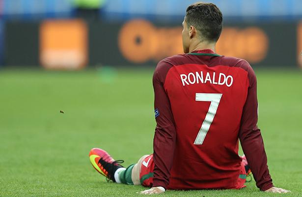 Cristiano Ronaldo podría declinar la Confederaciones