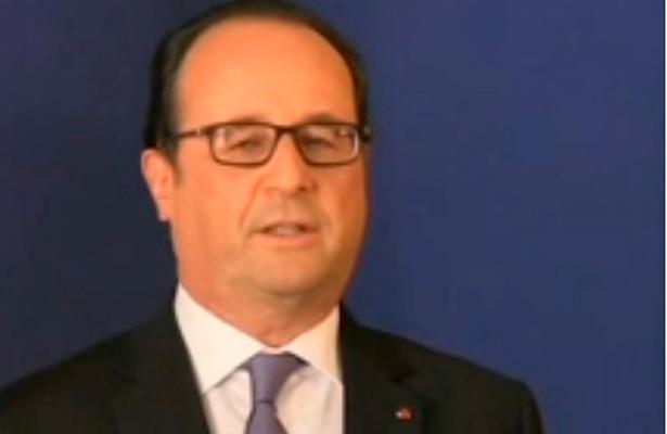 Rivalidad Hollande-Valls abre crisis en la cúspide del Estado