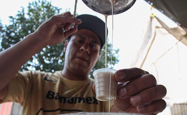 Politécnicos crean gelatina gourmet de pulque para curar males