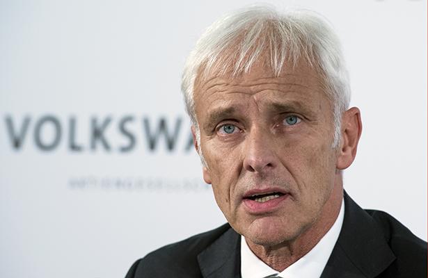 El consorcio Volkswagen cancelará 30 mil puestos de trabajo a nivel mundial