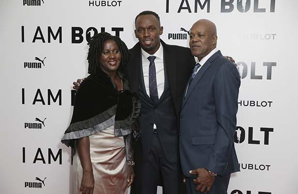 Usain Bolt confirma su retiro para… ¿jugar futbol?