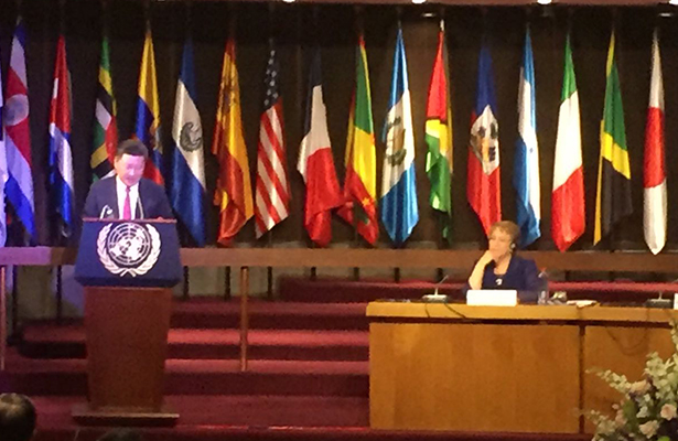 China plantea alianza con medios de comunicación latinoamericanos