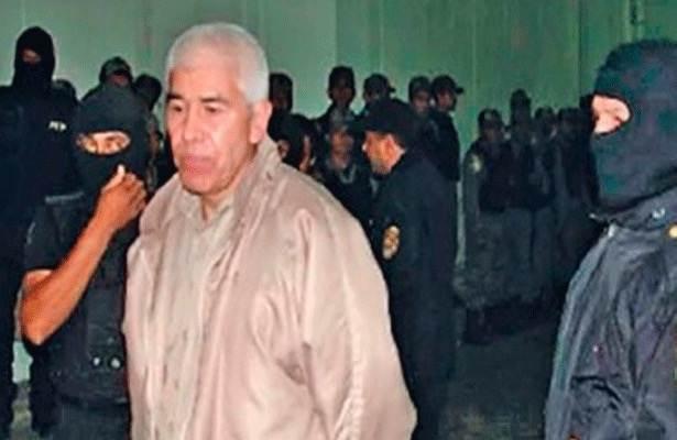Ministros de la SCJN dicutirán revés a amparo de Caro Quintero