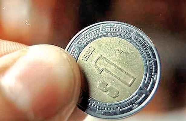 Gana peso 3.26 centavos luego de revelarse los planes de Donald Trump