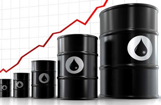 Precios de crudo al alza por posible acuerdo de reducción de producción