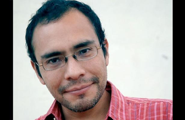 Dan premio Anna-Seghers al mexicano Yuri Herrera en Alemania
