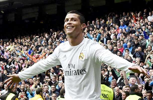 Cristiano Ronaldo, a punto de protagonizar un nuevo récord