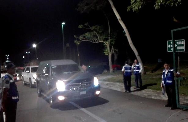 Llegan a Tabasco restos de regidor asesinado en Nayarit