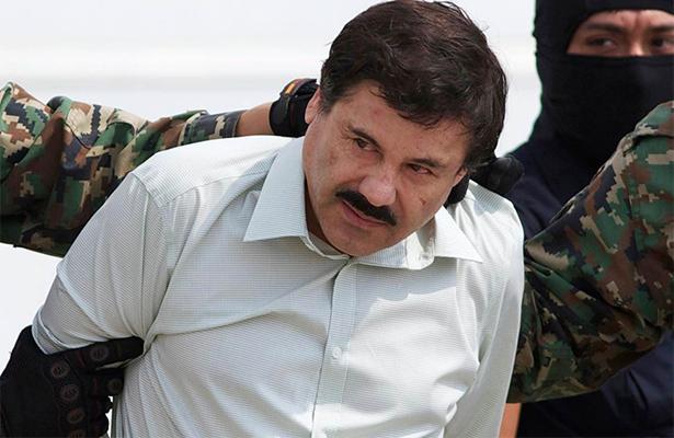 Chapo Guzmán frecuentaba reuniones en Venezuela asegura exmilitar exiliado