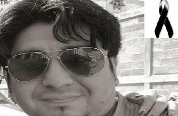 Delincuentes asesinan en intento de robo al reportero Mario Delgadillo
