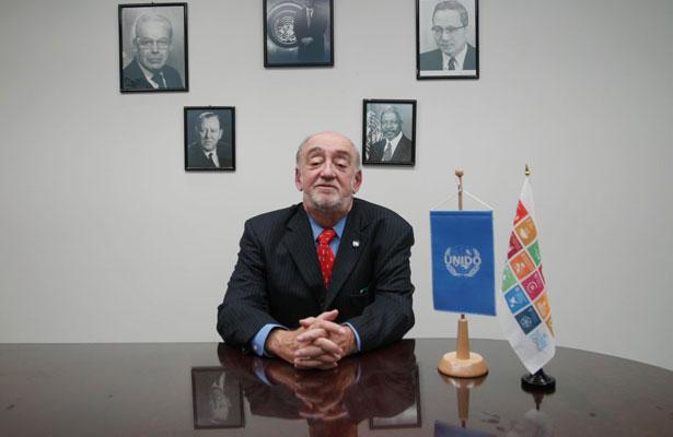 La ONUDI cumple 50 años al servicio del desarrollo industrial mundial