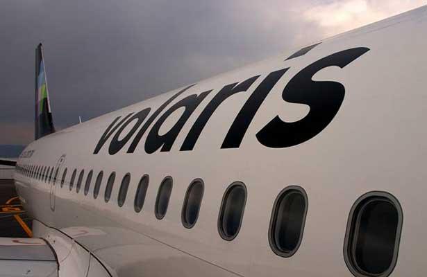 Volaris inicia nueva ruta entre México y San Antonio