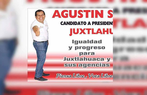 Ejecutan lider comunitario triqui en Oaxaca