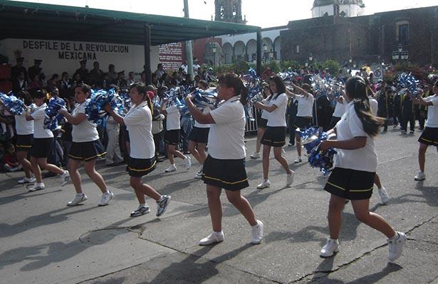 Prohiben narcorridos en tradicional desfile de Irapuato