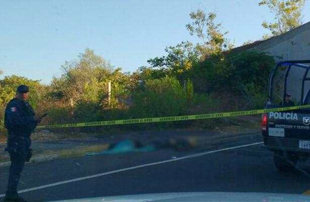 Recuento rojo de Guerrero; hallan 6 cuerpos