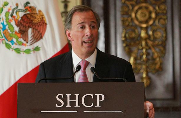 Ante volatilidad, SHCP tomará con seriedad recomendaciones del FMI