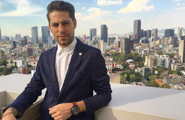 Habrían plagiado al actor Renato López previo a su asesinato