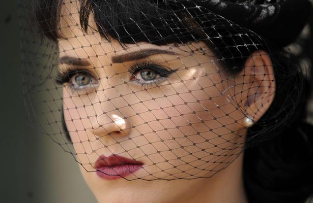 Trump arruina lanzamiento del nuevo álbum de Katy Perry