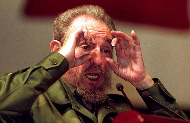 Argentina, la última gira internacional del expresidente de Cuba
