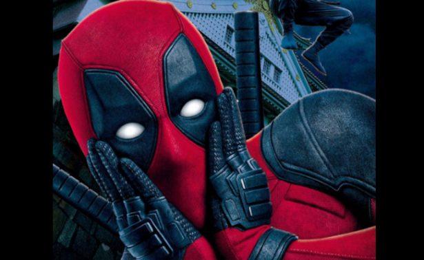 """Deadpool te presenta el nuevo personaje de """"Domino"""""""
