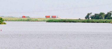 Advierten escasez de agua en ciudades de la frontera para el 2030
