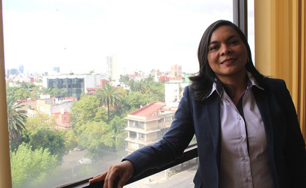 Cuando convenzan a AMLO, dialogaremos de lo que quieran: Beatriz Mojica