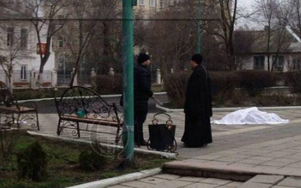 Hombre abre fuego contra una iglesia ortodoxa en Rusia; hay cinco mujeres muertas