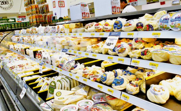 México, en la lucha por el nombre de los quesos