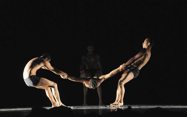 Cenart y Compañía nacional de Danza estrenarán coreografía sobre la universidad del amor
