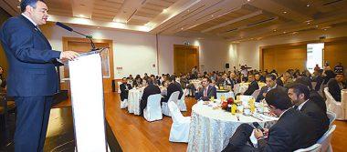 Llegarán 100 empresas japonesas a Querétaro en los próximos 2 años