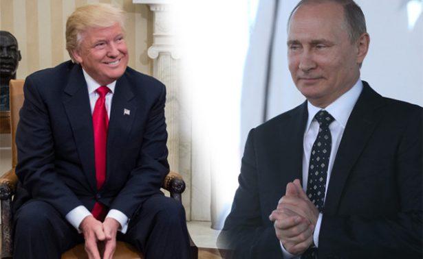 Vínculos de Trump con Rusia deben ser investigados: New York Times