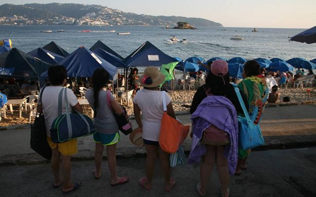 Seguros la mayoría de destinos turísticos de México: Sectur