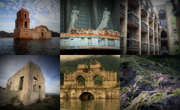 10 lugares que no han perdido su esplendor a pesar del abandono