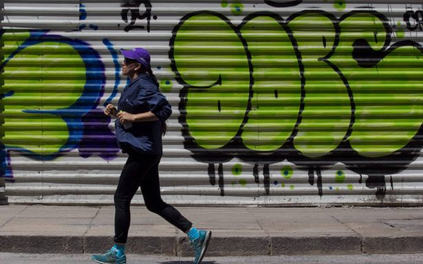 Mujeres podrían ir a la cárcel ¡por defenderse con gas pimienta!