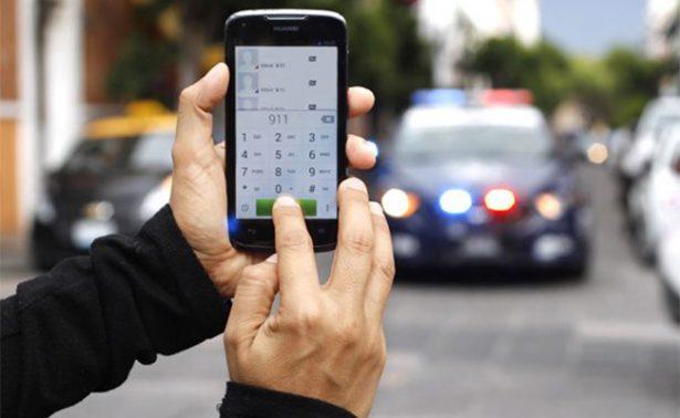 """Detienen a hombre por realizar llamadas de """"broma"""" al 911"""