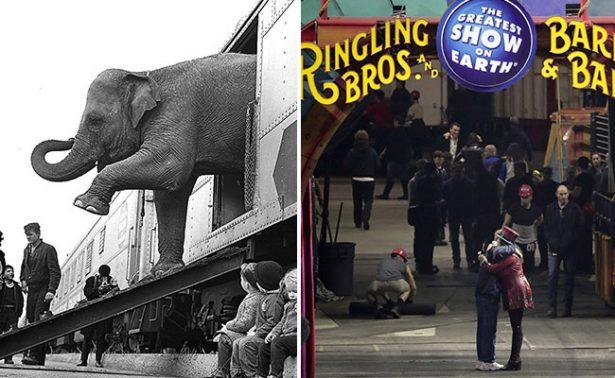 El día llegó, cierra el circo Ringling Bros