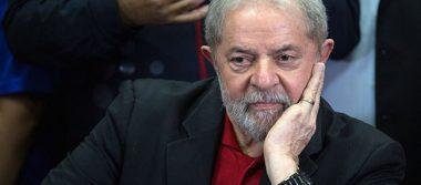 Tribunal de Brasil bloquea cuatro cuentas bancarias de Lula