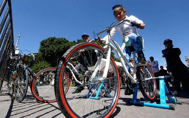 ¡Autosustentable! Festival Rodante de Puebla genera su propia energía