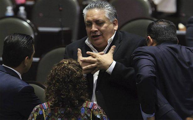 Sin acuerdos en la Cámara para debatir pase automático de Procurador a Fiscal
