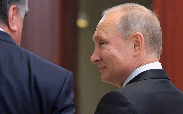 Con la exclusión de Navalvy, Putin asegura su victoria en la elección de marzo