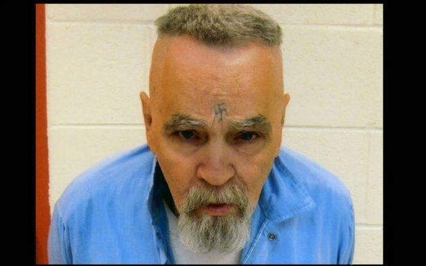 A tres meses de muerto, cuerpo de Charles Manson sigue congelado por conflicto familiar