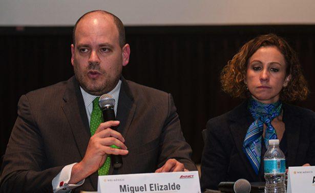 Nombran a Miguel Elizalde comisionado de Transportes de Concamin