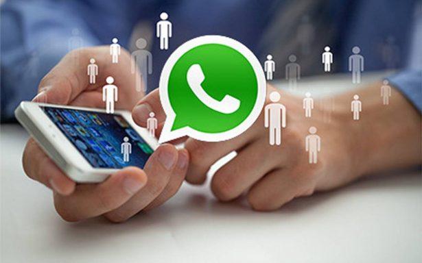 Incluir personas sin permiso a grupos de WhatsApp es sancionable… al menos en España