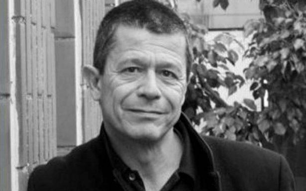 Emmanuel Carrère gana Premio FIL en Lenguas Romances 2017