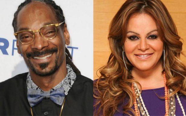 ¡No lo creerás! Aquí la razón por la que Snoop Dogg escucha música de Jenni Rivera