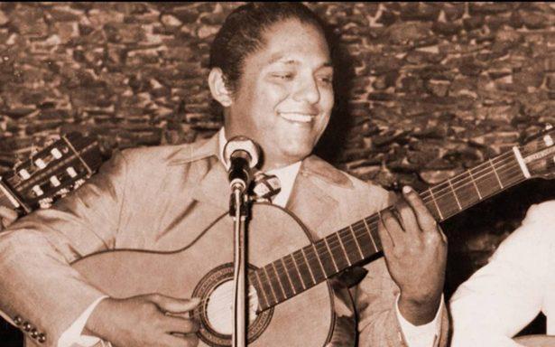 Hace 40 años murió el cantante y músico Julio Jaramillo