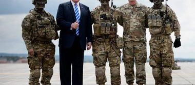 Adiós al desfile militar de Trump: se cancela por alto costo que le dieron