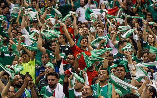 México quiere fiesta en Rusia 2018: es el tercer país que más demanda boletos
