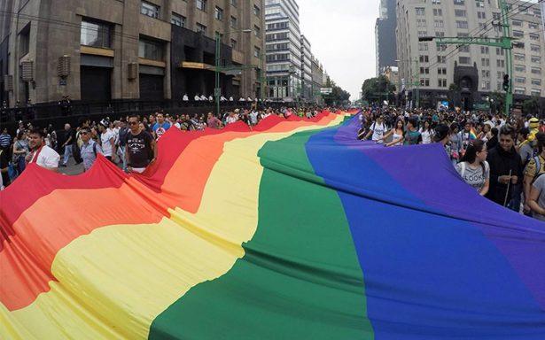 Aplicarán 1.500 pruebas rápidas VIH durante marcha del orgullo gay en México