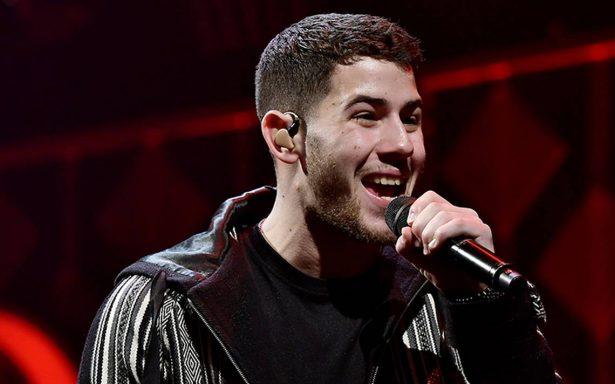 """Nick Jonas, nominado a los premios Globo de Oro por su canción """"Home"""""""